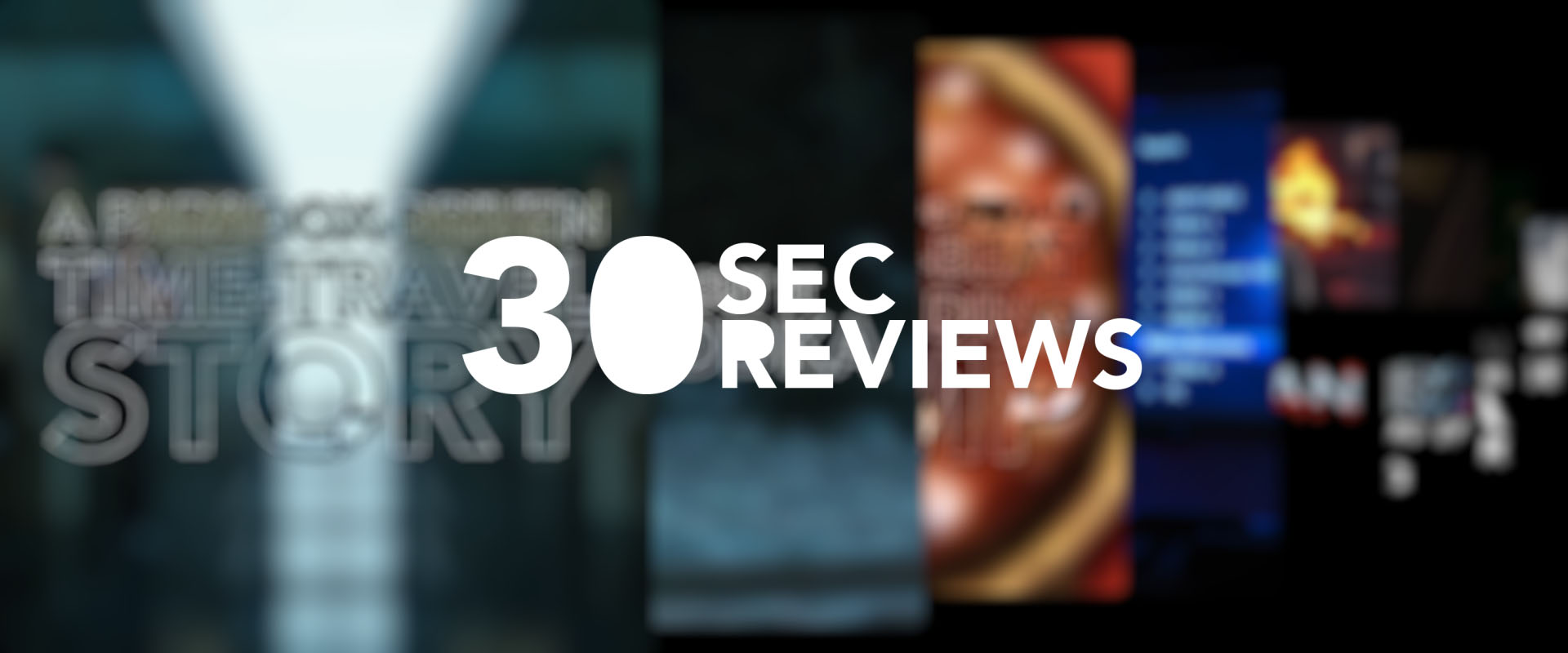 30secreviews instagram film reviews thumbnail