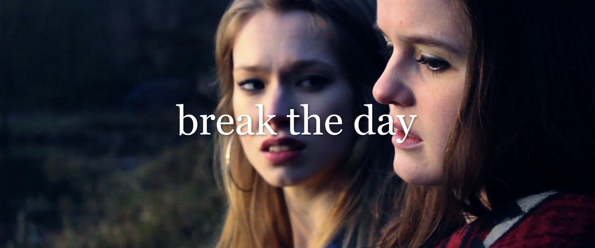 break the day lgbt short film drama thumbnail