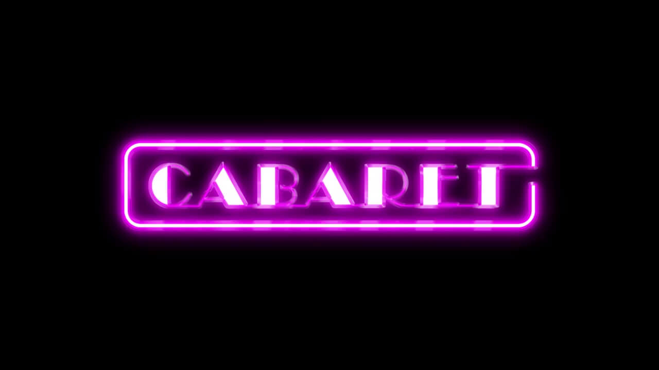 cabaret night of musicals trailer