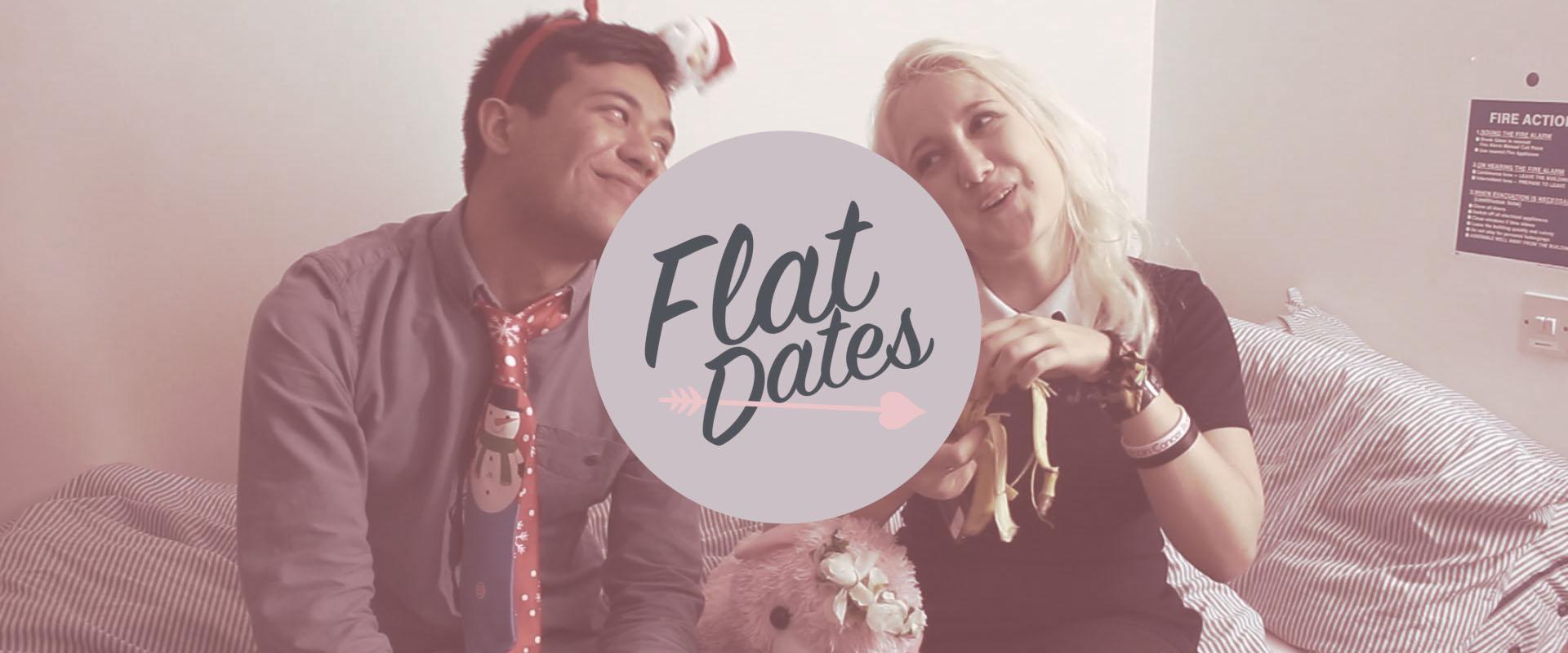 flat dates uea:tv dating show thumbnail