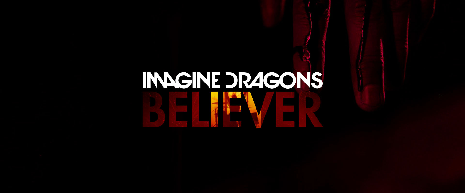 imagine dragons believer music video fan edit thumbnail