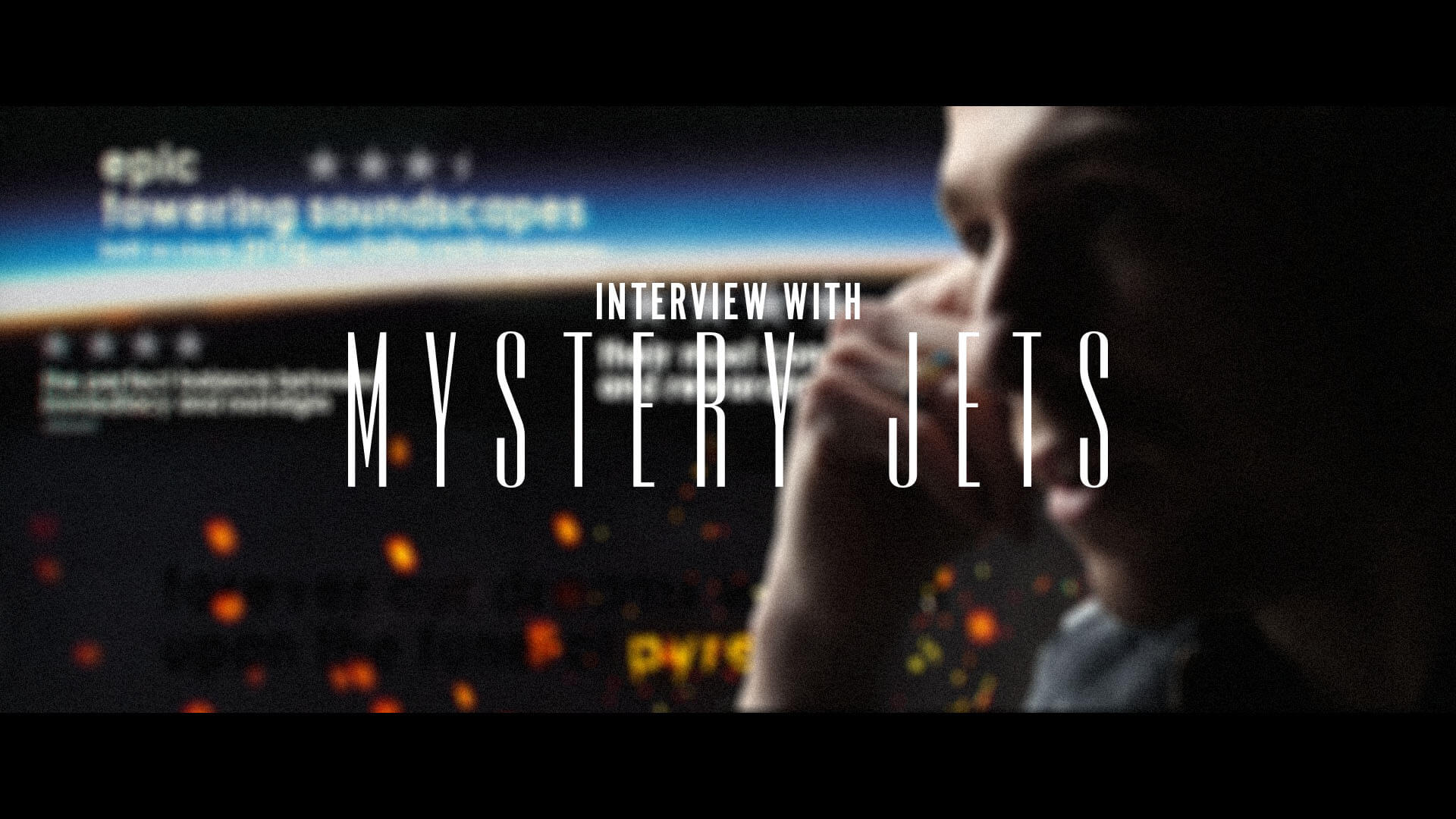 mystery jets interview thumbnail full