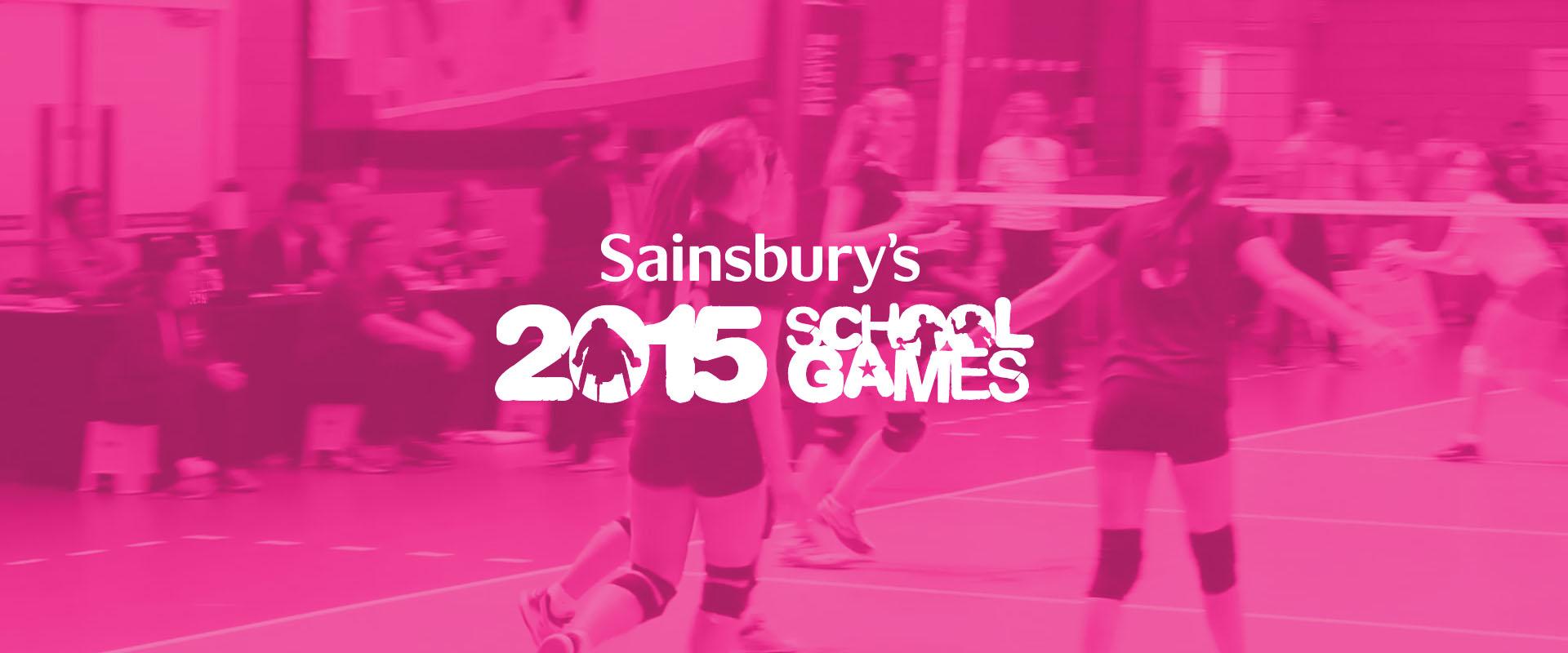sainsburys school games manchester sport show thumbnail