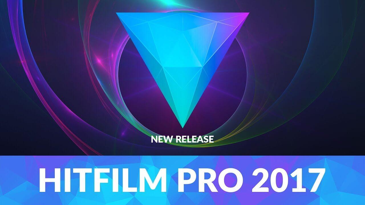 hitfilm pro 2017