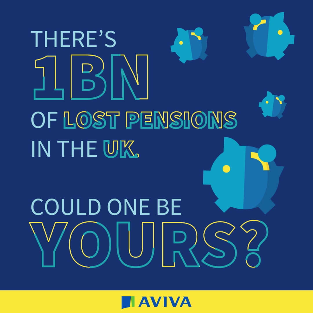 aviva - pensions - video 3