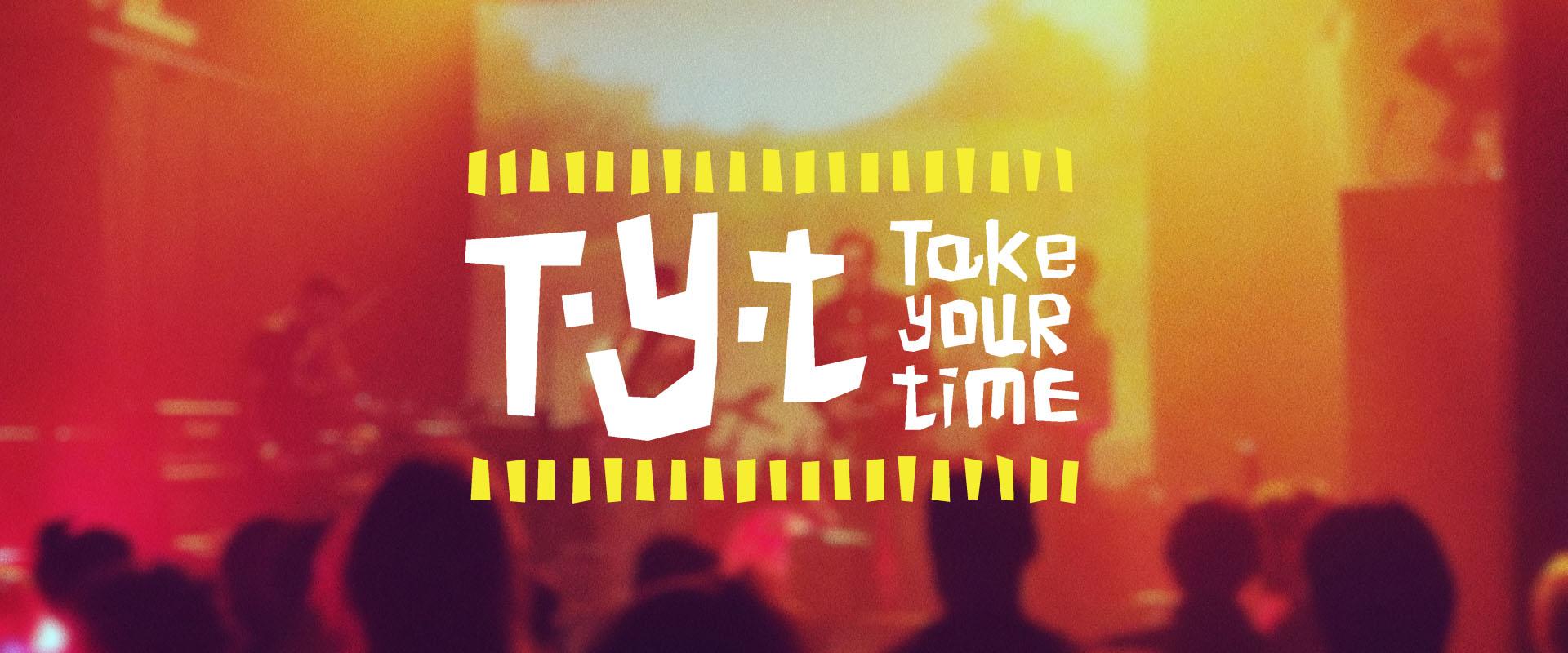 take your time vj club night thumbnail
