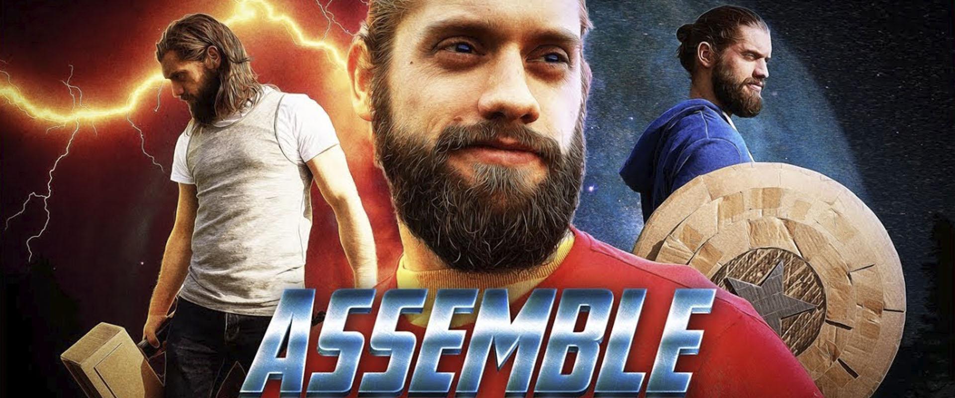assemble thumbnail