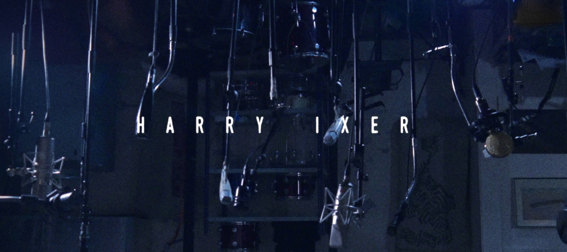 harry ixer manifesto music video