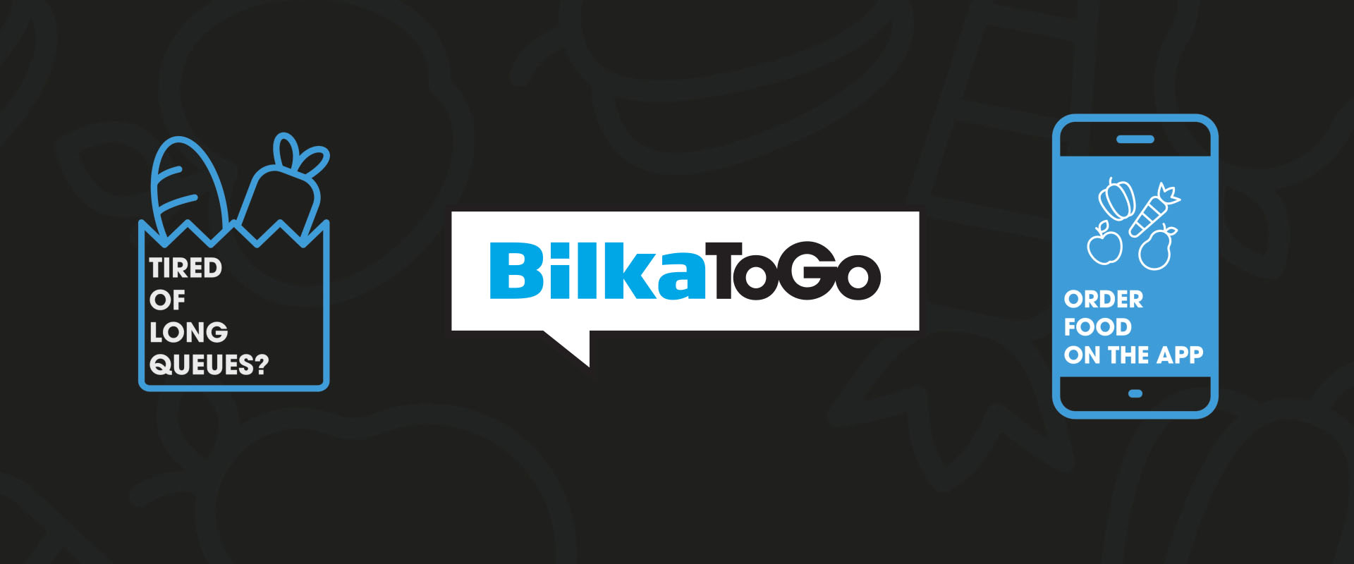 bilka to go shopping instagram social media promo thumbnail