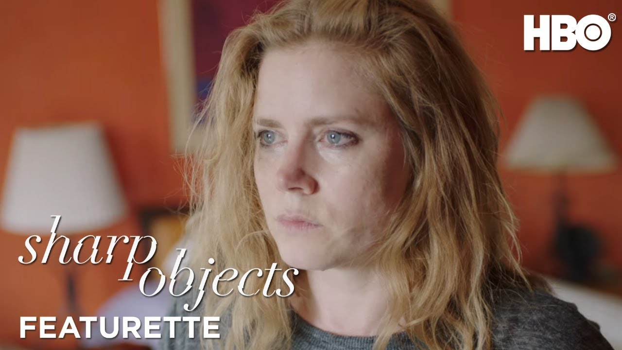 sharp objects video essay youtube thumbnail