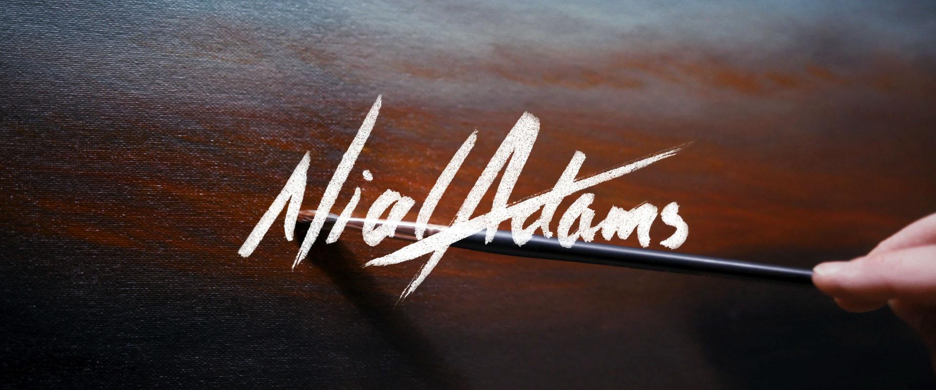 nial adams documentary thumbnail