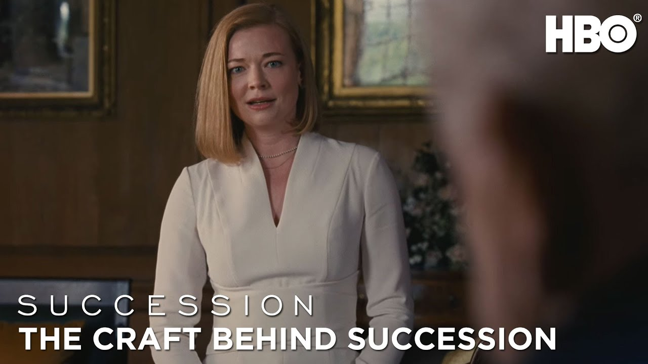 succession youtube thumbnail