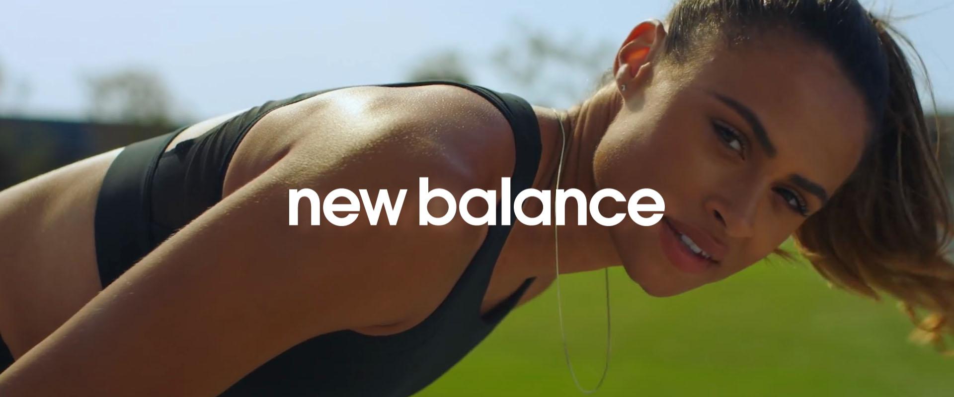 new balance speed