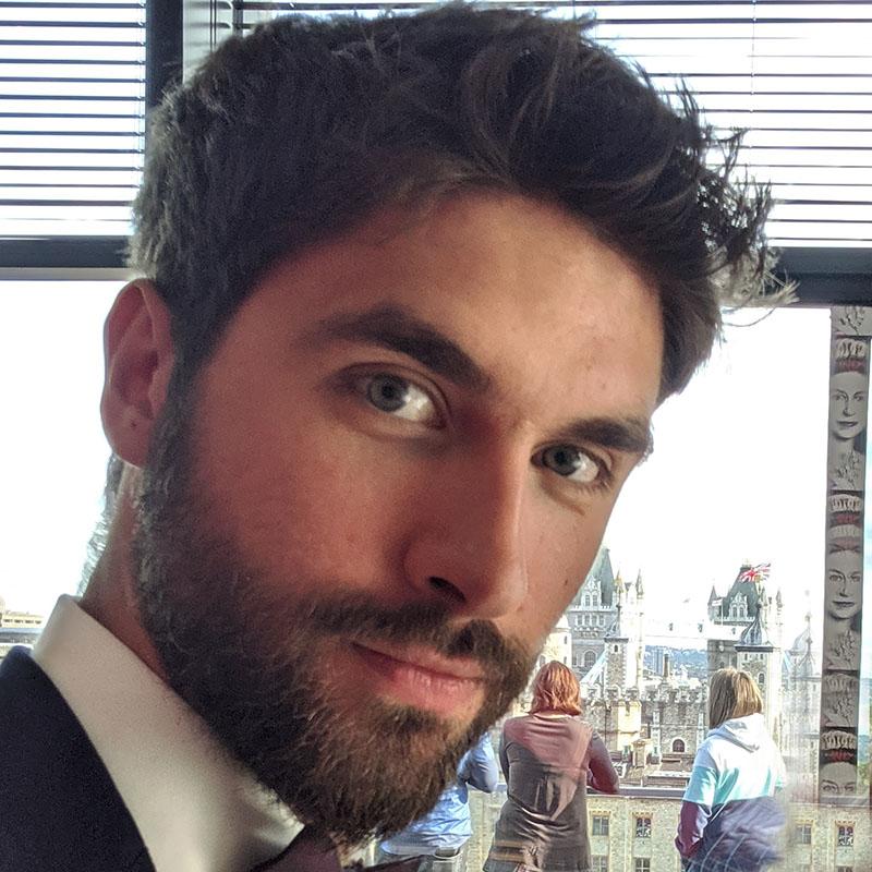 michal zak video editor profile photo